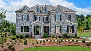 Herrington Glen Homes For Sale Cumming GA