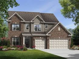 Herrington Glen Cumming Homes Sale Forsyth County
