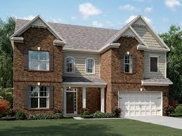 Herrington Glen Cumming Homes Sale Subdivisions
