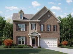 Herrington Trace Homes For Sale Cumming GA