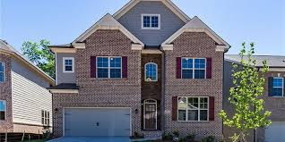 Herrington Trace Cumming Homes Sale Forsyth County