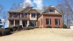Lake Forest Cumming Homes Sale GA
