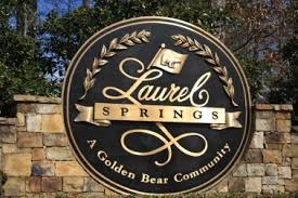 Laurel Springs Suwanee Homes For Sale Cumming GA Subdivisions