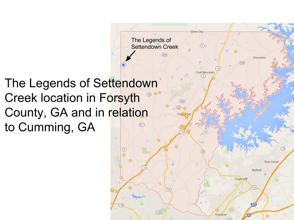 Cumming Legends Settendown Creek Suwanee Duluth Gainesville Homes For Sale Cummings