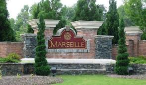 Marseille Homes For Sale Cumming GA Marseille Real Estate Forsyth County