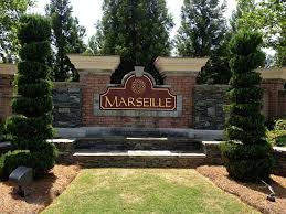 Marseille homes sale cumming GA real estate forsyth county
