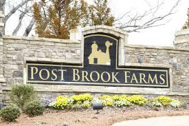 Post Brook Farms Homes For Sale Cumming GA Post Brook Farms Real Estate Forsyth County Selling Listing Agents MLS Search