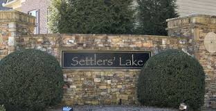 Settlers Lake Golf Homes For Sale Cumming Suwanee GA Forsyth County