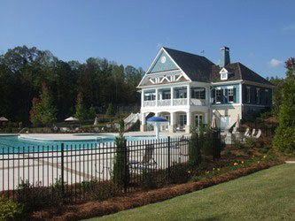St Michaels Bay Homes For Sale Cumming GA St Michaels Bay Real Estate Forsyth County