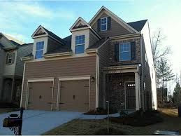 Stonehaven Pointe Cumming Homes Sale GA