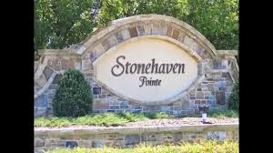 Stonehaven Pointe homes sale cumming GA real estate