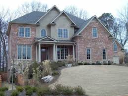 Telfair Cumming Homes Sale GA