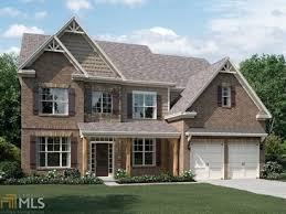 Traditions Cumming Homes Sale Subdivisions
