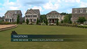Traditions homes sale cumming GA real estate