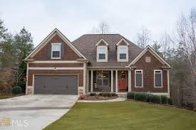Young Deer Harbour Cumming Homes Sale Forsyth County
